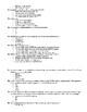 Genetics and Heredity Unit Exam