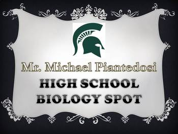 Genetics and Heredity Unit Plan Middle and High School