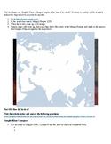 Genghis Khan Webquest