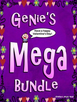 Genie's Mega Bundle