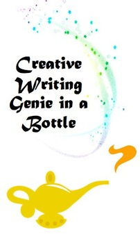 Genie in a Bottle Creative Writing