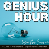 Genius Hour (Digital Version Included)