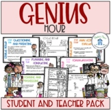 Genius Hour #betterthanchocolate
