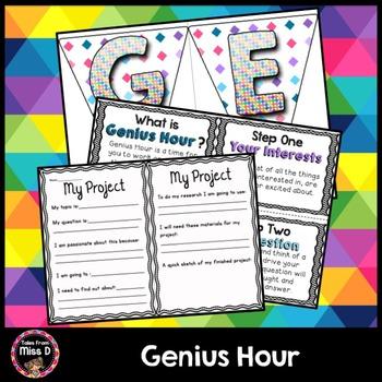 Genius Hour