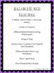 Genius Hour Complete 9 Week Lesson Bundle