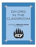 Genius Hour: DIY Style