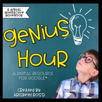 Genius Hour Digital Activities