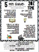 Genius Hour - Editable Infographic w/ Common Core Standards & More!