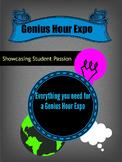 Genius Hour Expo