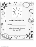 Hour of Invention- Government