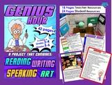 Genius Hour Gr: 5-6