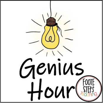 Genius Hour Guide