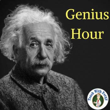 Genius Hour - How to utilize it in your classroom.