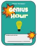 Genius Hour Notebook