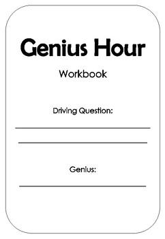 Genius Hour - Passion Project