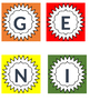 Genius Hour/Passion Project Complete Resource Bundle