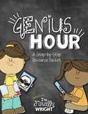 Genius Hour Resource Pack