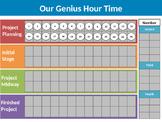 Genius Hour Student Manager