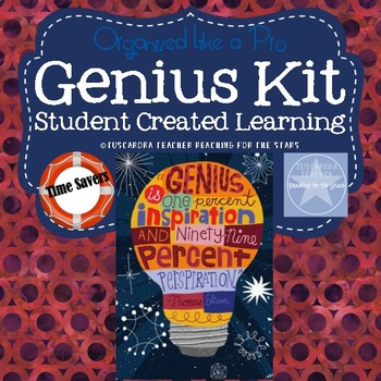 Genius Kit