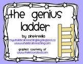 Genius Ladder Kit
