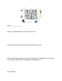 Genius Project Application