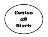 Genius at Work
