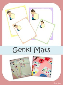 Genki Mats