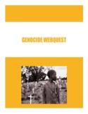 Genocide Webquest