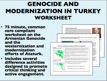 Students of History: New Holocaust and Genocide Lesson Plan Resources