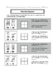 Genotypes and Punnett Square Worksheets