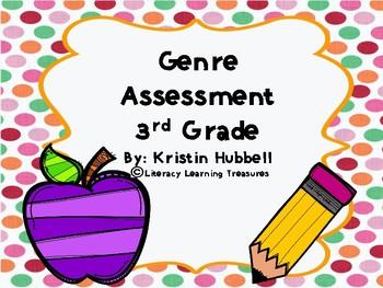 Genre Assessment