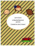 Genre Blurb A Reading Response Activity