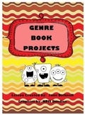 Genre Book Projects
