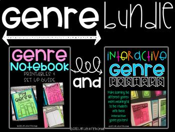 Genre Bundle