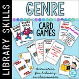 Genre Activities and Games