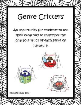 Genre Critters