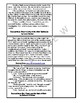 Genre Cut and Paste - Interactive Reader's Notebook Activity