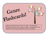 Genre Flashcards