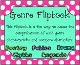 Genre Flipbook