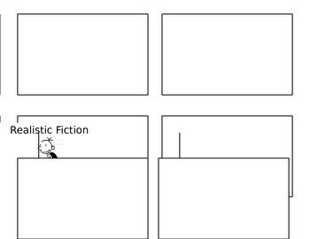 Genre Foldable