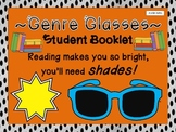 Genre Glasses: Reading Makes You So Bright, You'll Need SHADES!