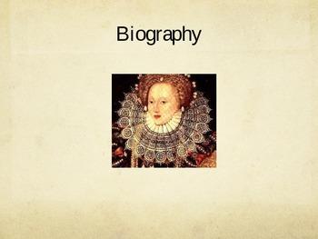 Genre Identification Powerpoint
