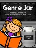 Genre Jar for Workstations and Centers