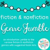 Genre Jumble