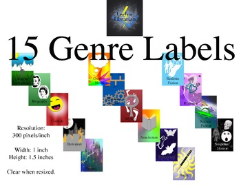 Genre Labels
