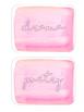 Genre Labels - Pink Watercolor