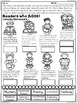 Genre Performance Tasks Printables 4th and 5th Grade Pract