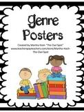 Genre Poster Set - Just Updated!!!