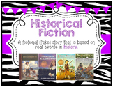 Genre Posters {17 Posters} 3rd, 4th, 5th, 6th, 7th Grade,