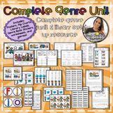 Complete Genre Unit
